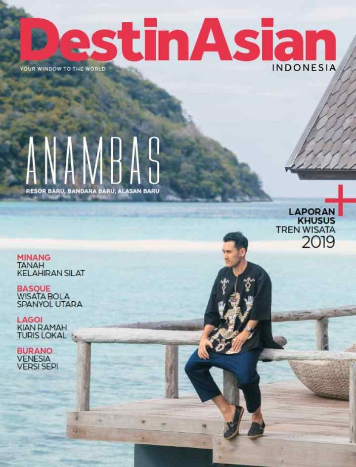 DestinAsian Indonesia January-march 2019